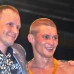 тренер и чемпион